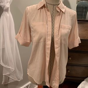 Buttons down blouse